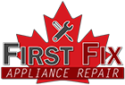 First Fix Appliance Repair Milton